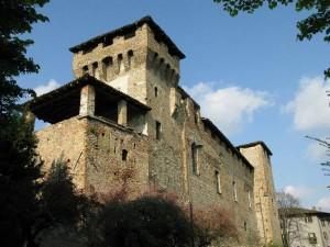 Castello di Romano di Lombardia