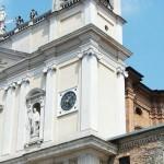 Parrocchiale di Romano di Lombardia