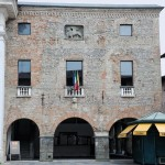 Palazzo della Ragione Romano di Lombardia