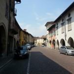 Portici medievali di Martinengo