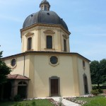 Santa MAria della Rotonda - Pumenengo