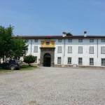 Palazzo Terzi Dolci Mornico