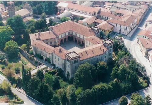 Castelo Silvestri Calcio