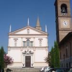 Chiesa di San Michele Antegnate