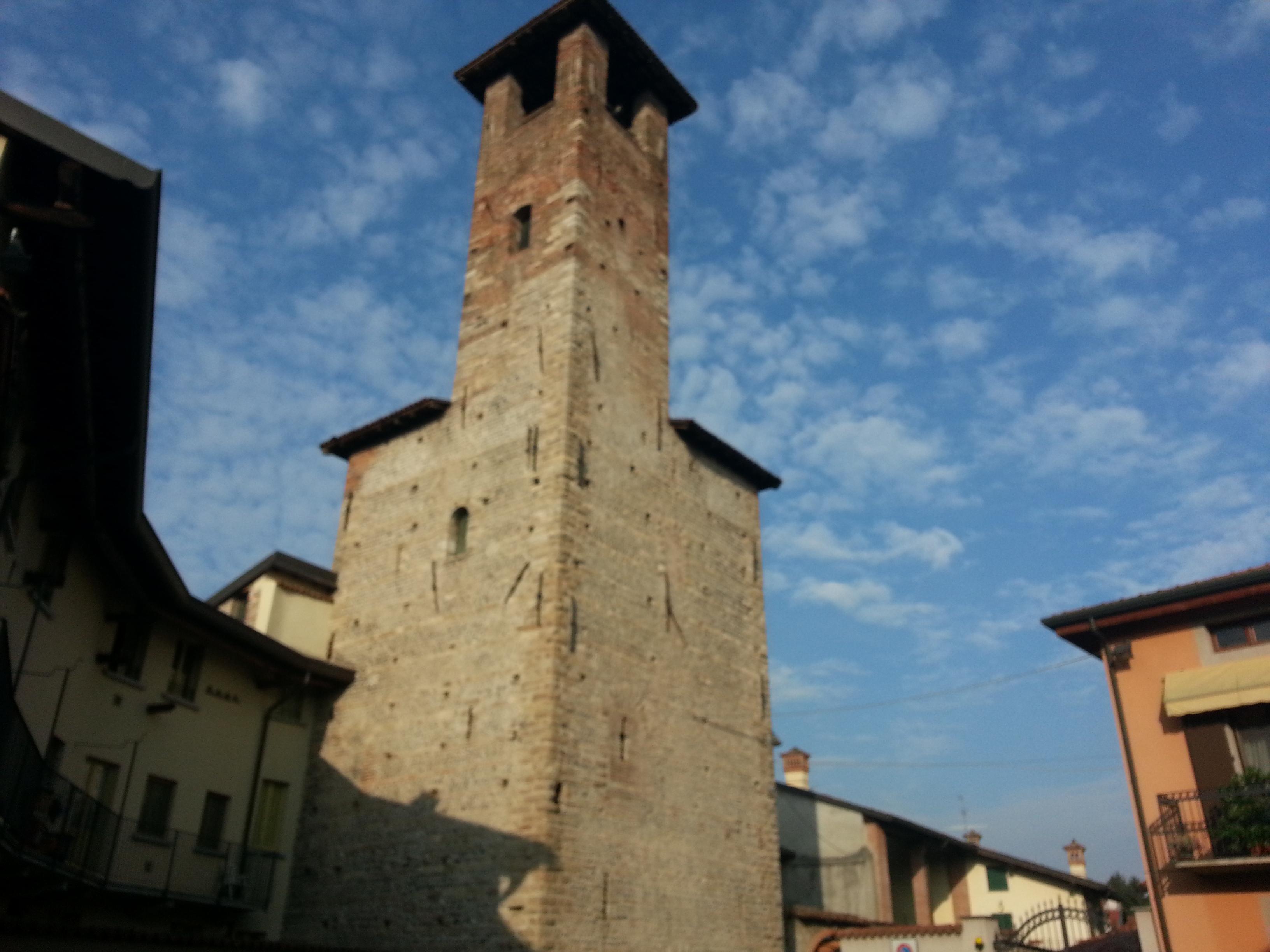 Castello di Martinengo