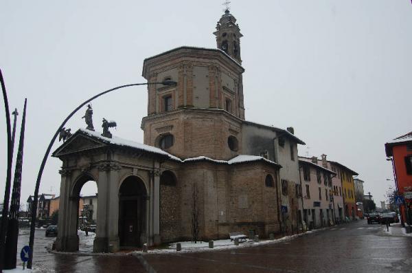Matrimonio Romano Di Lombardia : Santuario della madonna fontana bassa bergamasca orientale