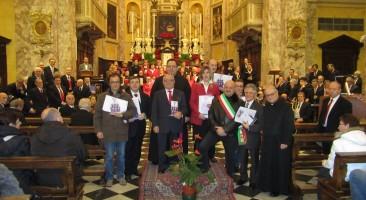 """Rassegna canora """"Voci di Natale"""" itinerante"""