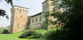 2° Tour dei castelli colleoneschi
