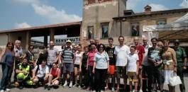 Festival Bike: dal Parco del Serio alla Festa sull'Aia