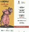 Romano, satira della prima guerra mondiale in mostra nella Rocca