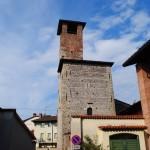 Torre castello di Martinengo