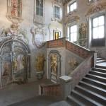 Palazzo Visconti a Brigano Gera d'Adda