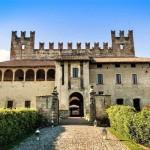 Castello di Malpaga (Cavernago)