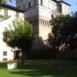 Torre di Tristano e Palazzo Barbò a Torre Pallavicina
