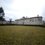 Castello - Villa Oldofredi di Calcio