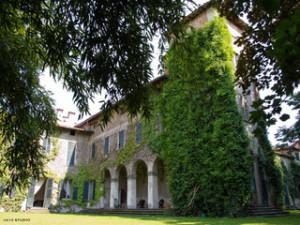 Lurano,  spettacolo Una fiaba per la vita @ Castello di Lurano