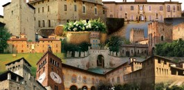 Giornate dei Castelli, palazzi e borghi medievali aperti 2017