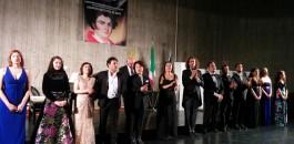 Romano, grande successo per il concorso lirico G.B. Rubini