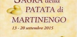 Sagra della Patata di Martinengo