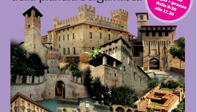 Giornate dei Castelli aperti, palazzi e borghi medievali aperti 2016