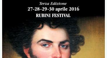 """Romano di Lombardia, Concorso internazionale di canto lirico """"Giovan Battista Rubini"""""""