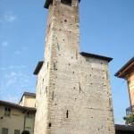 Martinengo_Torre castello