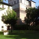 Torre di Tristano a Torre Pallavicina