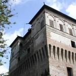 Torre di Tristano piccola - Torre Pallavicina