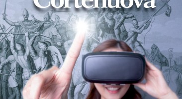 Museo virtuale della battaglia di Cortenuova
