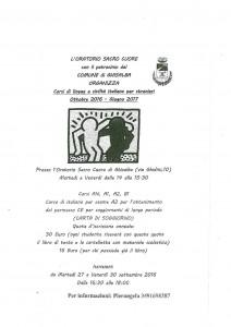 Ghisalba, corsi di Lingua e Civiltà italiana per stranieri @ Ghisalba | Ghisalba | Lombardia | Italia