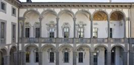 Brignano Gera d'Adda, mostra personale di Scatizzi e Menozzi