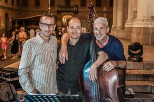 Cavernago, concerto Carlo Magni Trio @ Auditorium San Michele Pianoforti   Cavernago   Lombardia   Italia