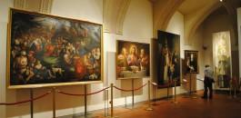 """M.A.C.S .Museo di Arte e Cultura Sacra di Romano di Lombardia, """"Un'opera al mese"""""""