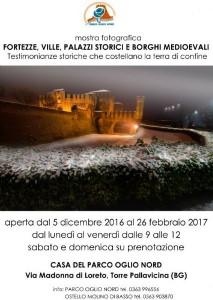 Torre Pallavicina, mostra fotografica @ Casa del Parco Oglio Nord   Lombardia   Italia