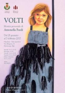 Martinengo, mostra personale di Antonella Fusili @ Filandone   Martinengo   Lombardia   Italia