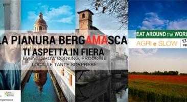 """Agri & Slow Travel expo"" – edizione 2017 -"