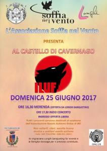 Cavernago, concerto pro Spazio Autismo @ Castello di Cavernago | Lombardia | Italia