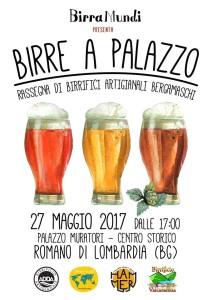 Romano di Lombardia, Birre a Palazzo @ Palazzo Muratori | Romano di Lombardia | Lombardia | Italia
