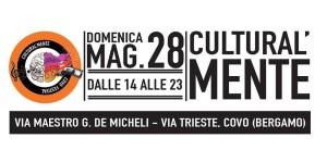 Covo, Cultural'mente Covo Festival (II edizione)  @ Lombardia | Italia