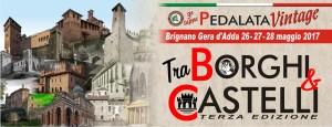 Brignano Gera d'Adda, Pedalata tra borghi e castelli  @ Brignano Gera d'Adda | Lombardia | Italia