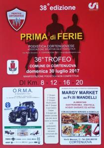 Cortenuova, Prima di Ferie 38a edizione  @ Campo sportivo Cortenuova | Santo Stefano Ticino | Lombardia | Italia