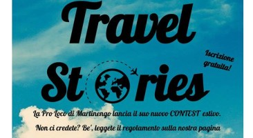 Travel Stories 2017