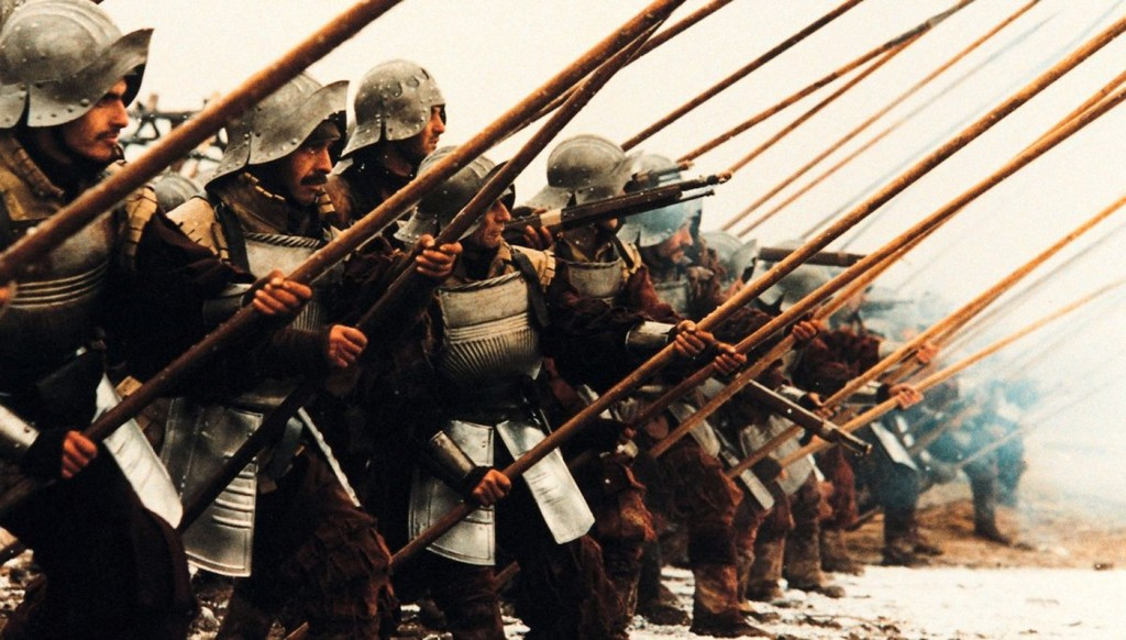 Il mestiere delle armi (2001)