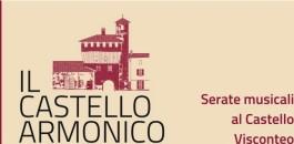 """Pagazzano – """"Il castello Armonico"""""""