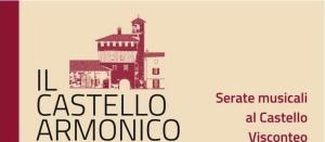 Pagazzano, Il Castello Armonico  @ Sala del torchio, Castello Visconteo | Pagazzano | Lombardia | Italia