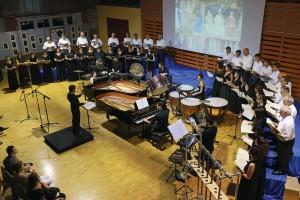 Calcio - Concerto coro polifonico @ Vecchia Pieve San Vittore | Calcio | Lombardia | Italia