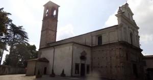 Calcio, La pieve di San Vittore @ Chiesa Vecchia | Calcio | Lombardia | Italia