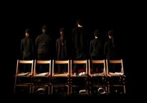 Romano di Lombardia, Il canto della rosa bianca @ Teatro della Fondazione Rubini | Roma | Lazio | Italia