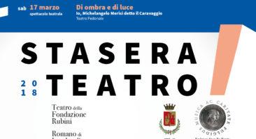 Romano di Lombardia, Stasera teatro!