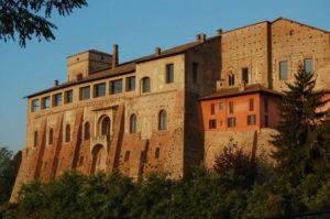 Giornate dei castelli, palazzi e borghi medievali 2018 @ Media Pianura lombarda
